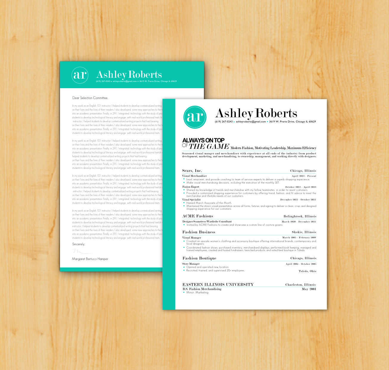 resume cover letter writing and design custom resume cover letter